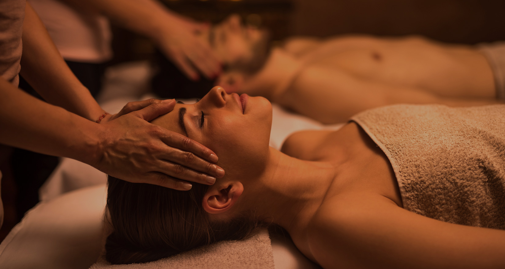 Palm Mountain massage