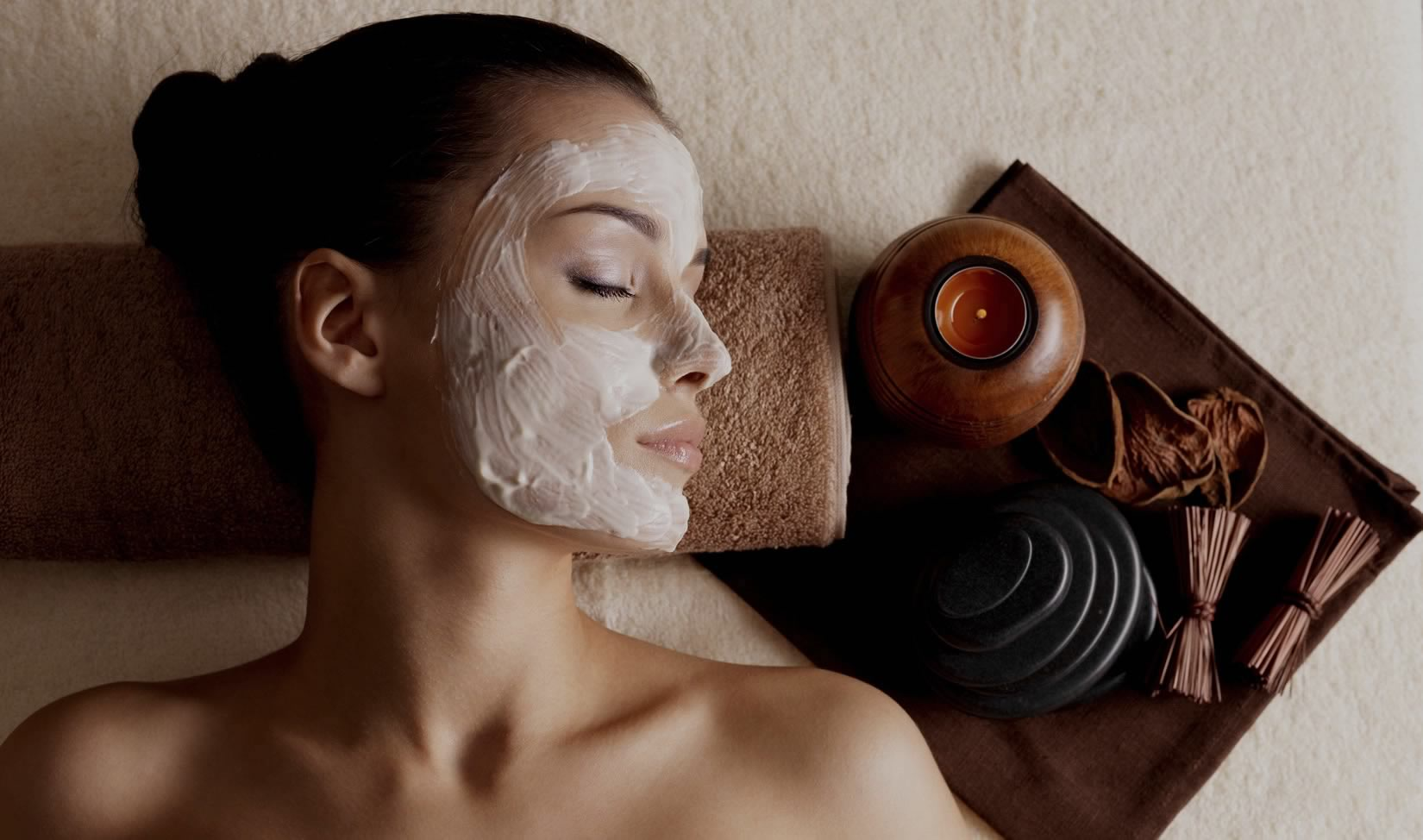 Palm Mountain Resort & Spa facial